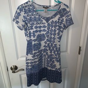 Floral Tommy Bahama dress